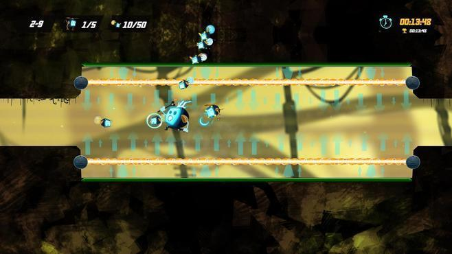 Mechanic Escape Screenshot 5