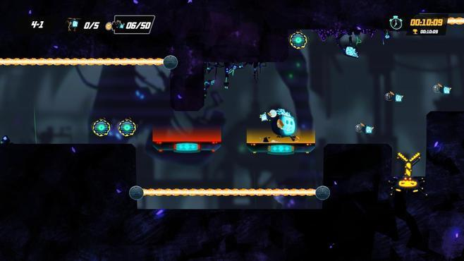 Mechanic Escape Screenshot 8
