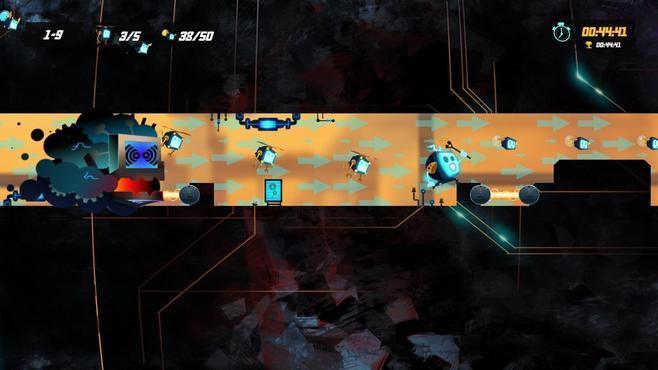 Mechanic Escape Screenshot 9