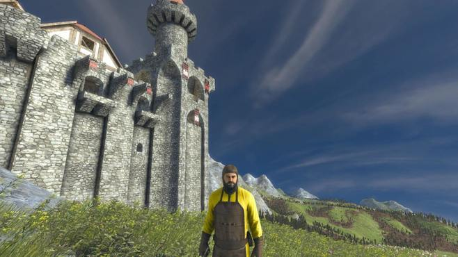 Medieval Engineers Deluxe Edition Screenshot 15