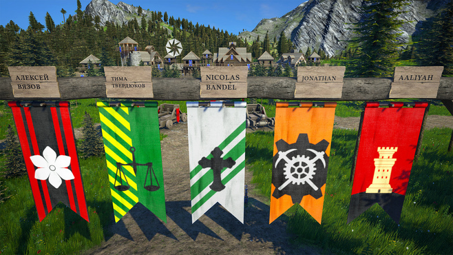 Medieval Engineers Deluxe Edition Screenshot 11