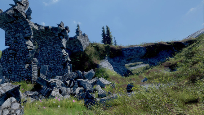 Medieval Engineers Deluxe Edition Screenshot 10