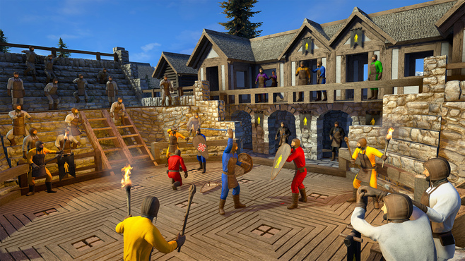 Medieval Engineers Deluxe Edition Screenshot 9