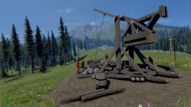 Medieval Engineers Deluxe Edition Screenshot 8