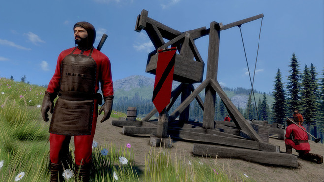 Medieval Engineers Deluxe Edition Screenshot 7