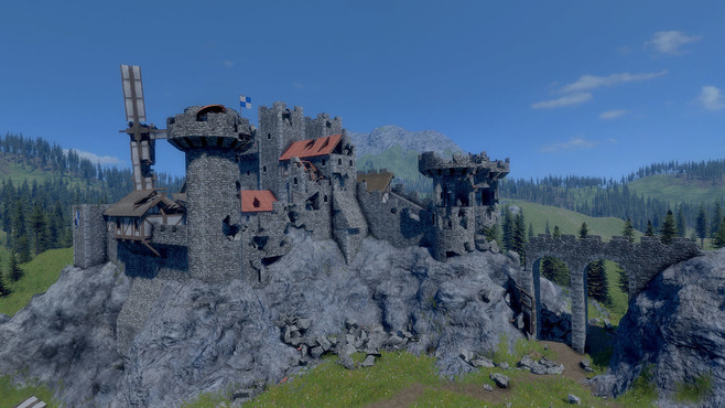 Medieval Engineers Deluxe Edition Screenshot 6
