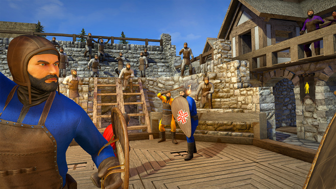 Medieval Engineers Deluxe Edition Screenshot 5