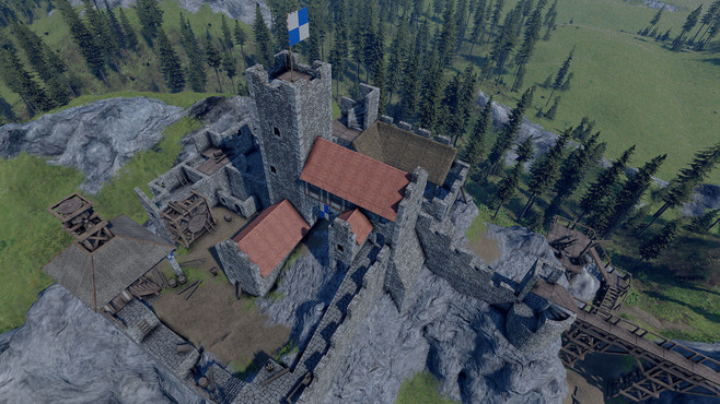 Medieval Engineers Deluxe Edition Screenshot 3