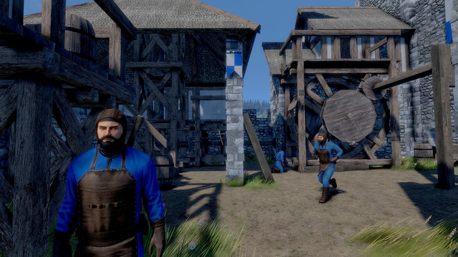 Medieval Engineers Deluxe Edition Screenshot 1