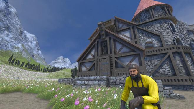 Medieval Engineers Deluxe Edition Screenshot 16