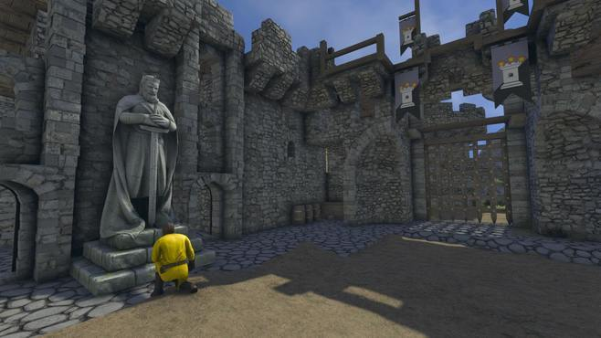 Medieval Engineers Deluxe Edition Screenshot 17