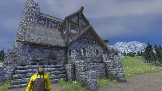 Medieval Engineers Deluxe Edition Screenshot 19