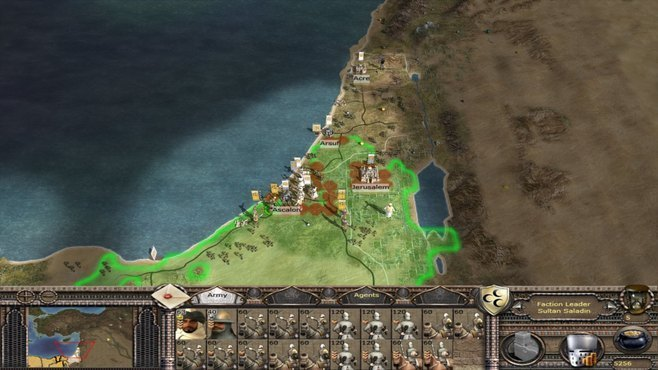 Medieval II: Total War™ Collection Screenshot 1