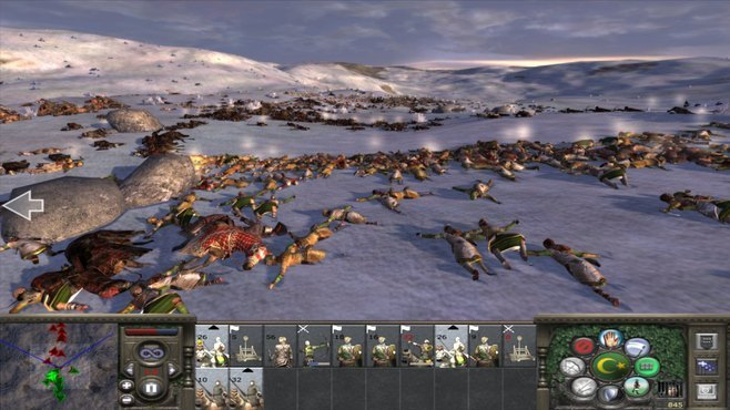 Medieval II: Total War™ Collection Screenshot 4