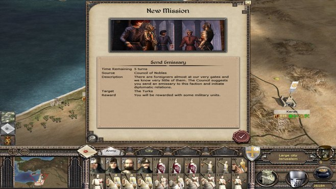Medieval II: Total War™ Collection Screenshot 6