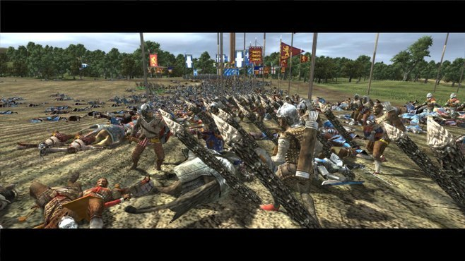 Medieval II: Total War™ Collection Screenshot 10