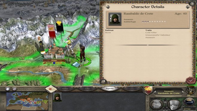 Medieval II: Total War™ Collection Screenshot 11