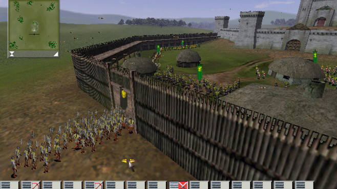 Medieval: Total War™ - Collection Screenshot 1