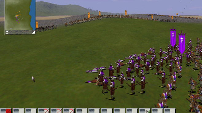 Medieval: Total War™ - Collection Screenshot 2