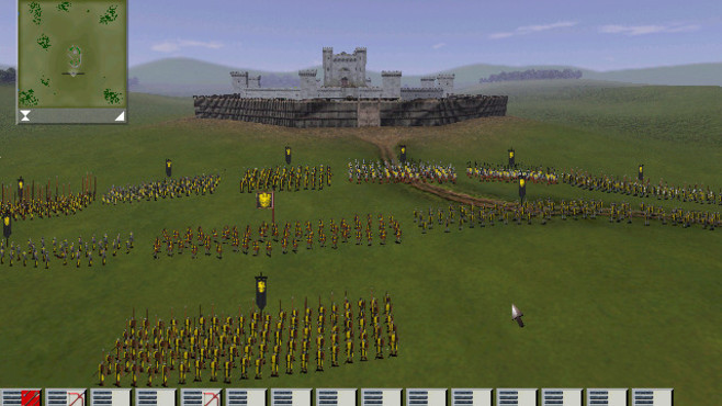 Medieval: Total War™ - Collection Screenshot 4