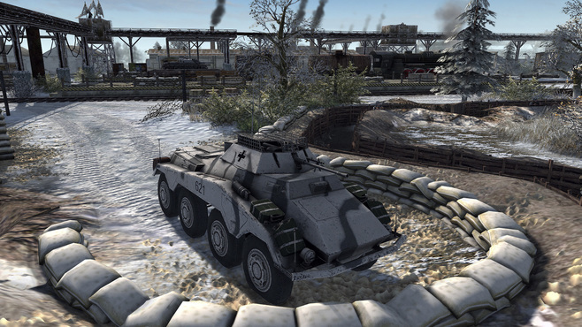 Men of War: Assault Squad 2 - Ostfront Veteranen Screenshot 6