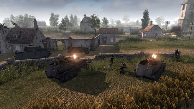 Men of War: Assault Squad 2 - Ostfront Veteranen Screenshot 9