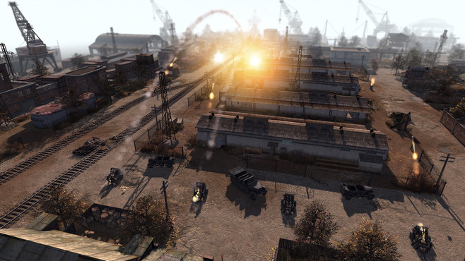Men of War: Assault Squad 2 - Ostfront Veteranen Screenshot 10