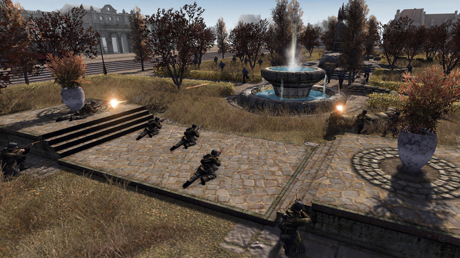 Men of War: Assault Squad 2 - Ostfront Veteranen Screenshot 13