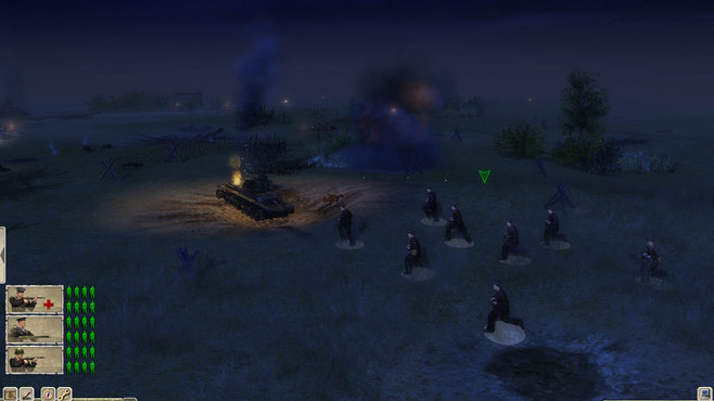 Men of War: Red Tide Screenshot 8