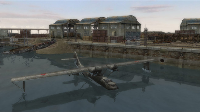 Men of War: Red Tide Screenshot 9