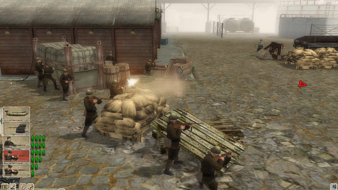 Men of War: Red Tide Screenshot 14