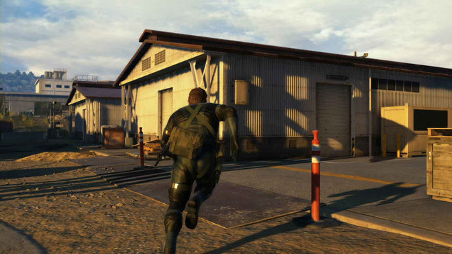 METAL GEAR SOLID V: The Definitive Experience Screenshot 6