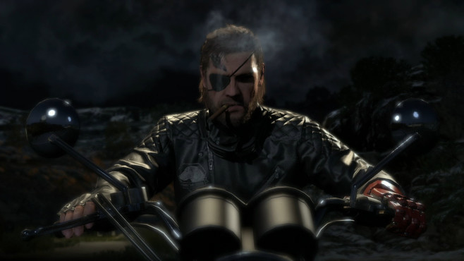 METAL GEAR SOLID V: THE PHANTOM PAIN Screenshot 17