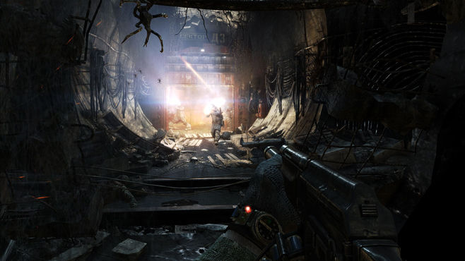 Metro: Last Light Redux Screenshot 9