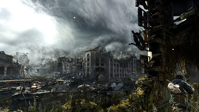 Metro: Last Light Redux Screenshot 10