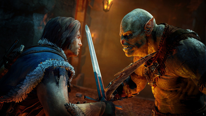 Middle-earth: Shadow of Mordor Game of the Year Edition Screenshot 3