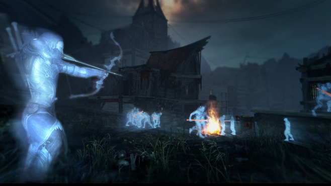 Middle-earth: Shadow of Mordor Game of the Year Edition Screenshot 4