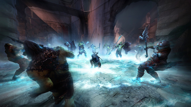 Middle-earth: Shadow of Mordor Game of the Year Edition Screenshot 6