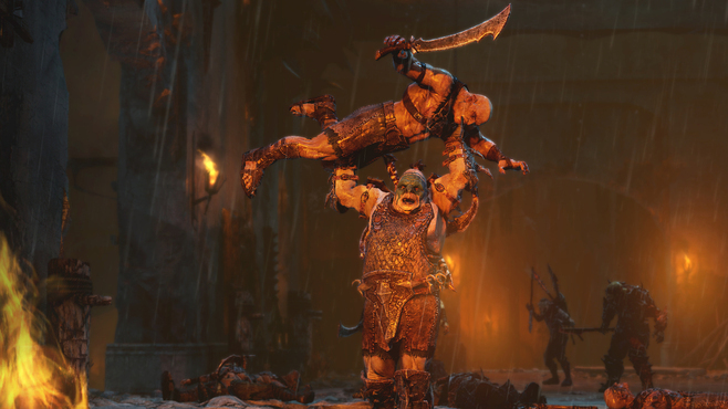 Middle-earth: Shadow of Mordor Game of the Year Edition Screenshot 7
