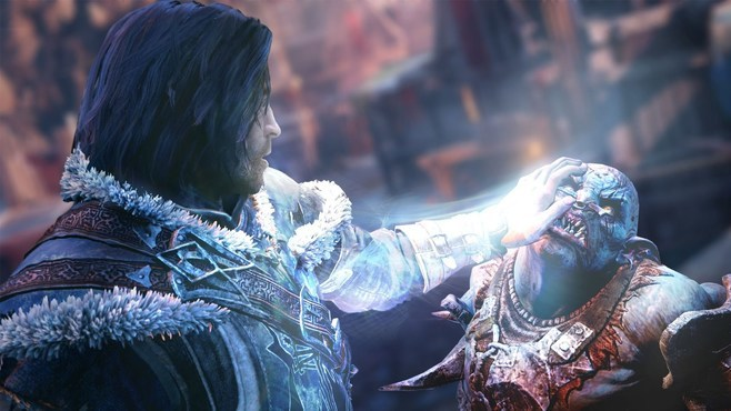 Middle-earth: Shadow of Mordor - The Bright Lord DLC Screenshot 7