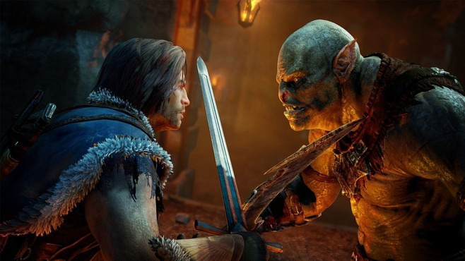 Middle-earth: Shadow of Mordor - The Bright Lord DLC Screenshot 10