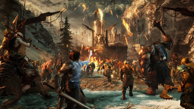Middle-earth: Shadow of War Screenshot 5