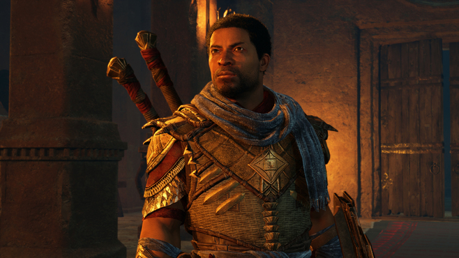 Middle-earth: Shadow of War Definitive Edition Screenshot 4