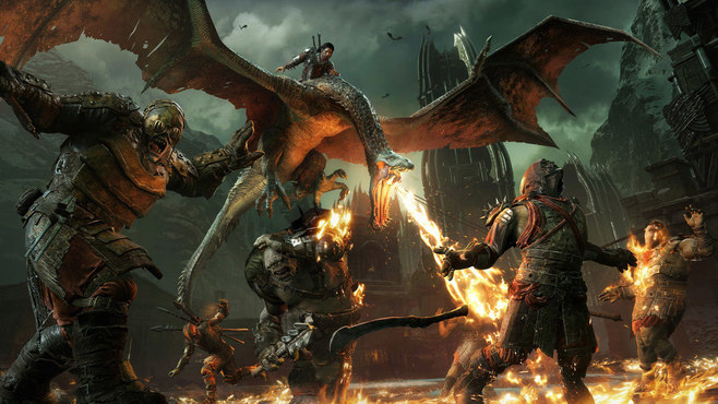 Middle-earth: Shadow of War Definitive Edition Screenshot 5