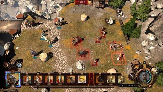 Might & Magic® Heroes® VII Deluxe Edition Screenshot 3