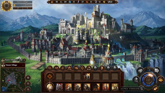 Might & Magic® Heroes® VII Deluxe Edition Screenshot 4