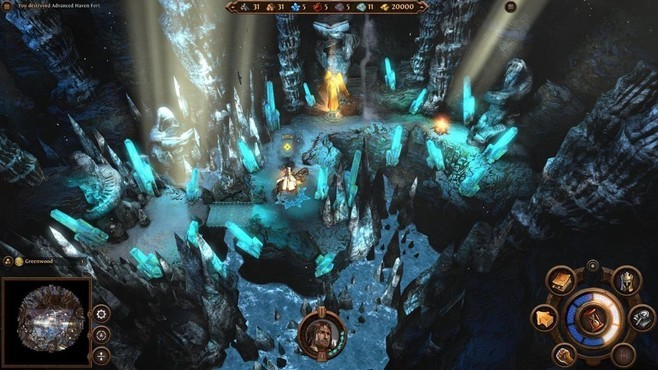 Might & Magic® Heroes® VII Deluxe Edition Screenshot 5