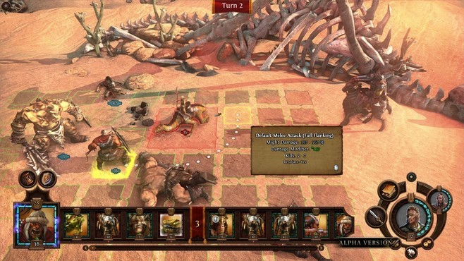 Might & Magic® Heroes® VII Deluxe Edition Screenshot 7