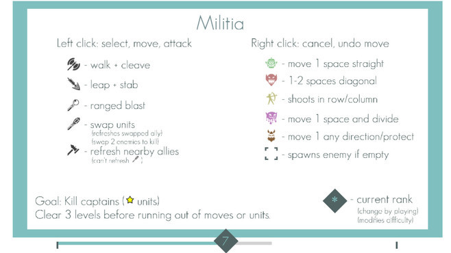 Militia Screenshot 1