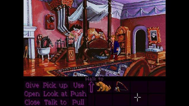 Monkey Island™ 2 Special Edition: LeChuck's Revenge™ Screenshot 1
